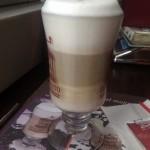Hora del Cappuccino