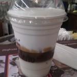 Soy fan de los cappuccinos fríos del Cafetalito