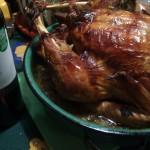 """Listo el """"pollón"""""""