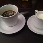 Un café para este clima