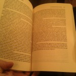 Grrr, libros con letra muy pequeña