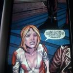 Vestuario futurista según Mass Effect Evolution