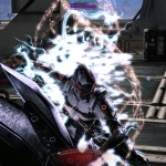 Mass Effect 3: Submission Net is so awesome