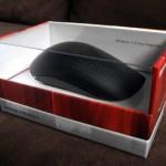 Llegó el reemplazo del Arc Mouse: Un Touch Mouse