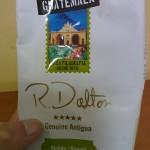 Café de Guatemala