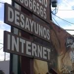 Desayunos e Internet