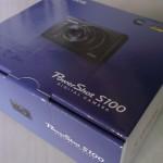 San Amazon ya trajo mi nueva cámara