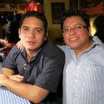 Corellana y Miguel