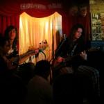 Música en vivo en el Circus Bar