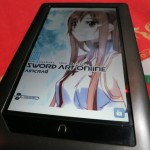 Sword Art Online: Aincrad ebook