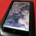eBook: Sword Art Online #4