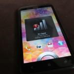 La antena GSM del HTC One X se jodió