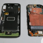 Las tripas del HTC One X