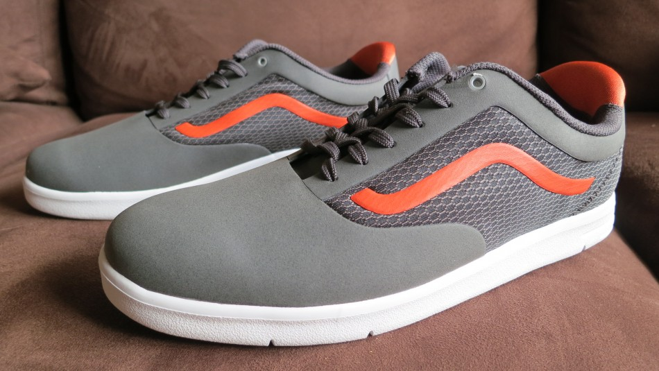 Vans Iso Shoes