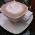 Mocca @ El Injerto Café