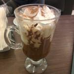 Capuccino Vienesse @ Havanna Café