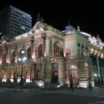 Theatro Municipal @ Centro São Paulo