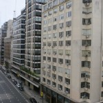 Avenida Corrientes @ Buenos Aires