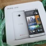 Recién llegado: HTC One