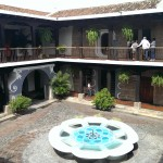 @ La Antigua Guatemala