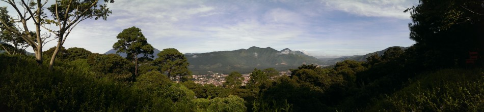Valle del panchoy