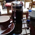 Café de verdad