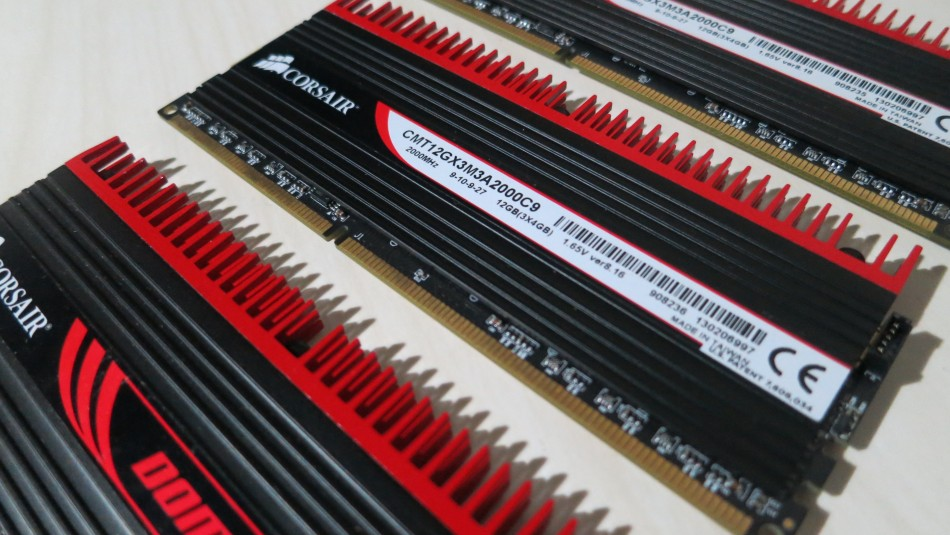 Duplicando la RAM de la PC