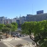 Buenos días, Buenos Aires