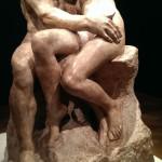 Escultura en el Museo Nacional de Bellas Artes