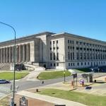 La facultad de derecho de la Universidad de Buenos Aires