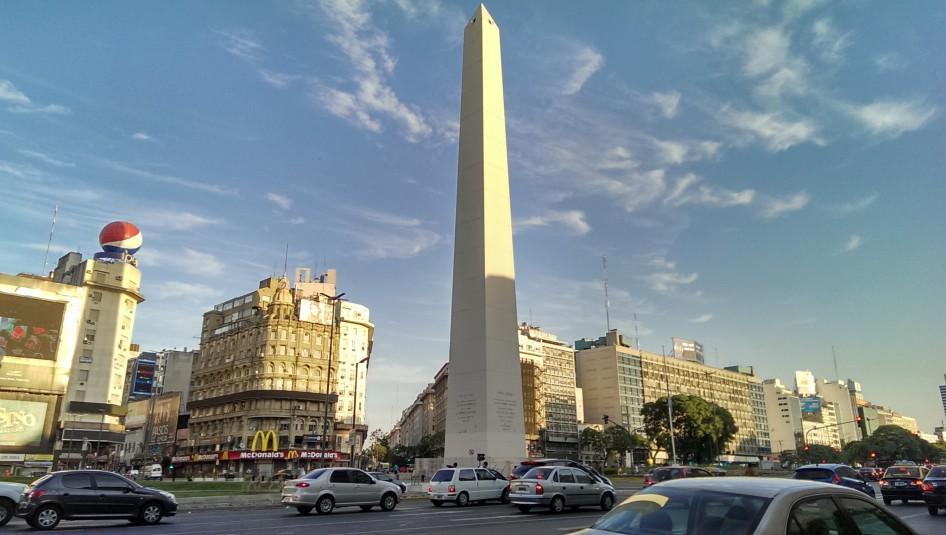 Fin de año en Buenos Aires