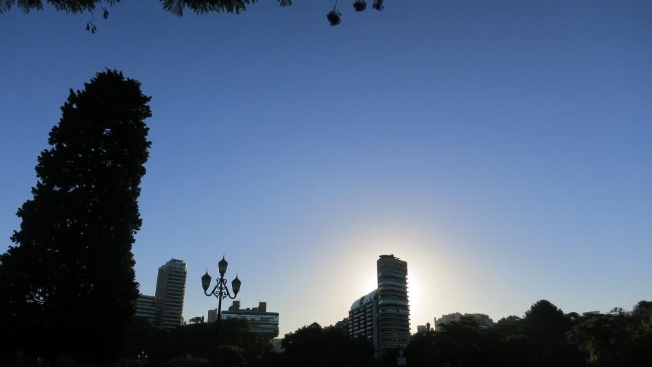 Solsticio de verano @ Buenos Aires