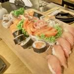 Sushi @ San Telmo Shokudo