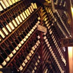 El templo del vino