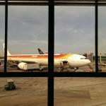 @ Ezeiza Airport