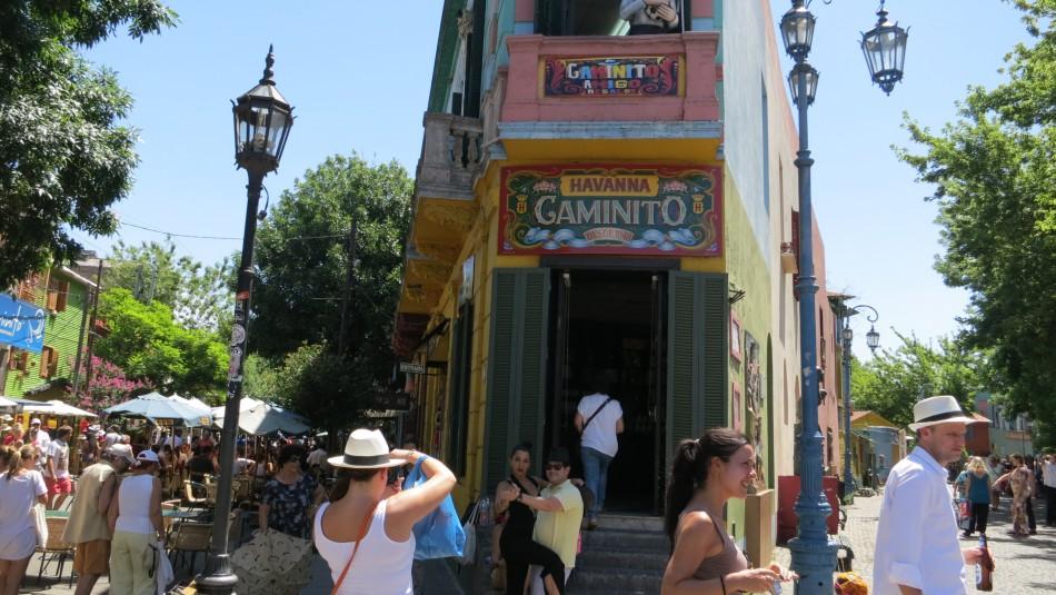 Havanna Caminito