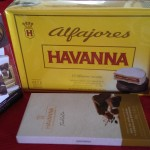 Reservas de Havanna