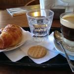 Segundo desayuno