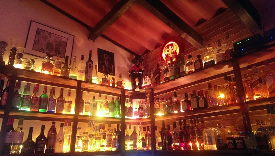 Bar Maximon