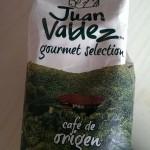 Juan Valdez, café de Colombia