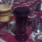 Chemex, Aeropress y French Press