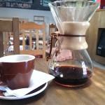 Buenos días @ Injerto Café