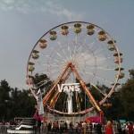 Vans @ Corona capital