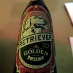 Cerveza Golden Retriever @ Pizza del Perro Negro