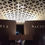 Visitando la Cineteca Nacional