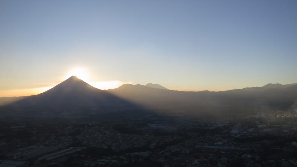 Hello Guatemala