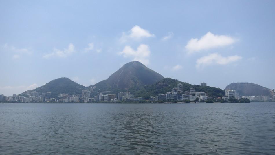 Hola Rio de Janeiro