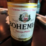 Bohemia, Cerveja Pilsen