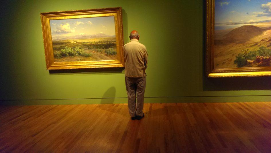 @ Museo Nacional de Arte