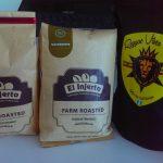 Reserva de café